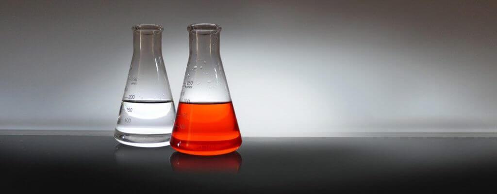 Laboratorio de análisis de agua